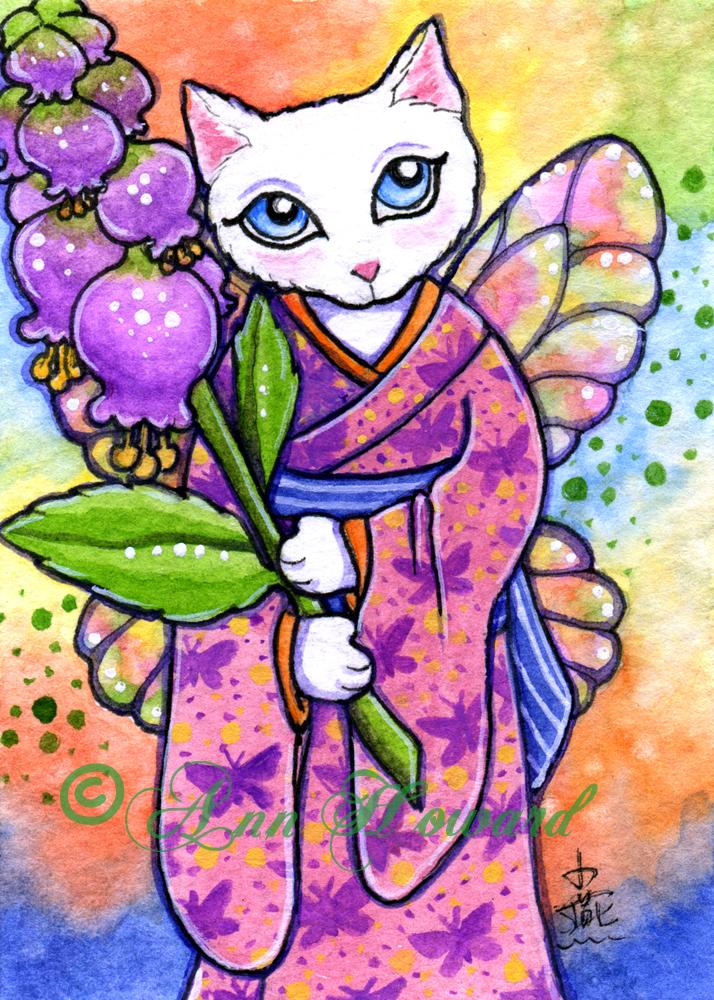 Bell Fairy