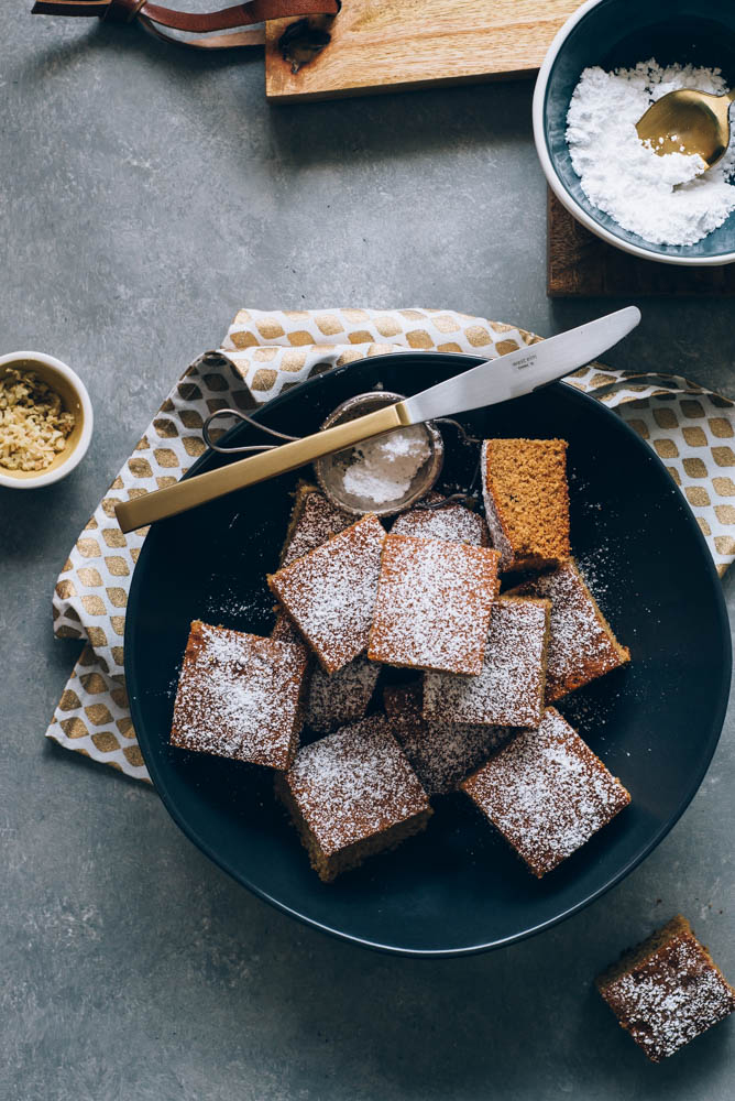 Rachel Korinek Food Photographer Gingerbread Snack Cake  Click to check out my latest food photography projects.  #twolovesstudio #beautifulcuisine #foodbloggerpro #foodphotography #learnfoodphotography #foodblogger #learnphotography #foodstyling #lightingtips #naturallight #foodphotographer