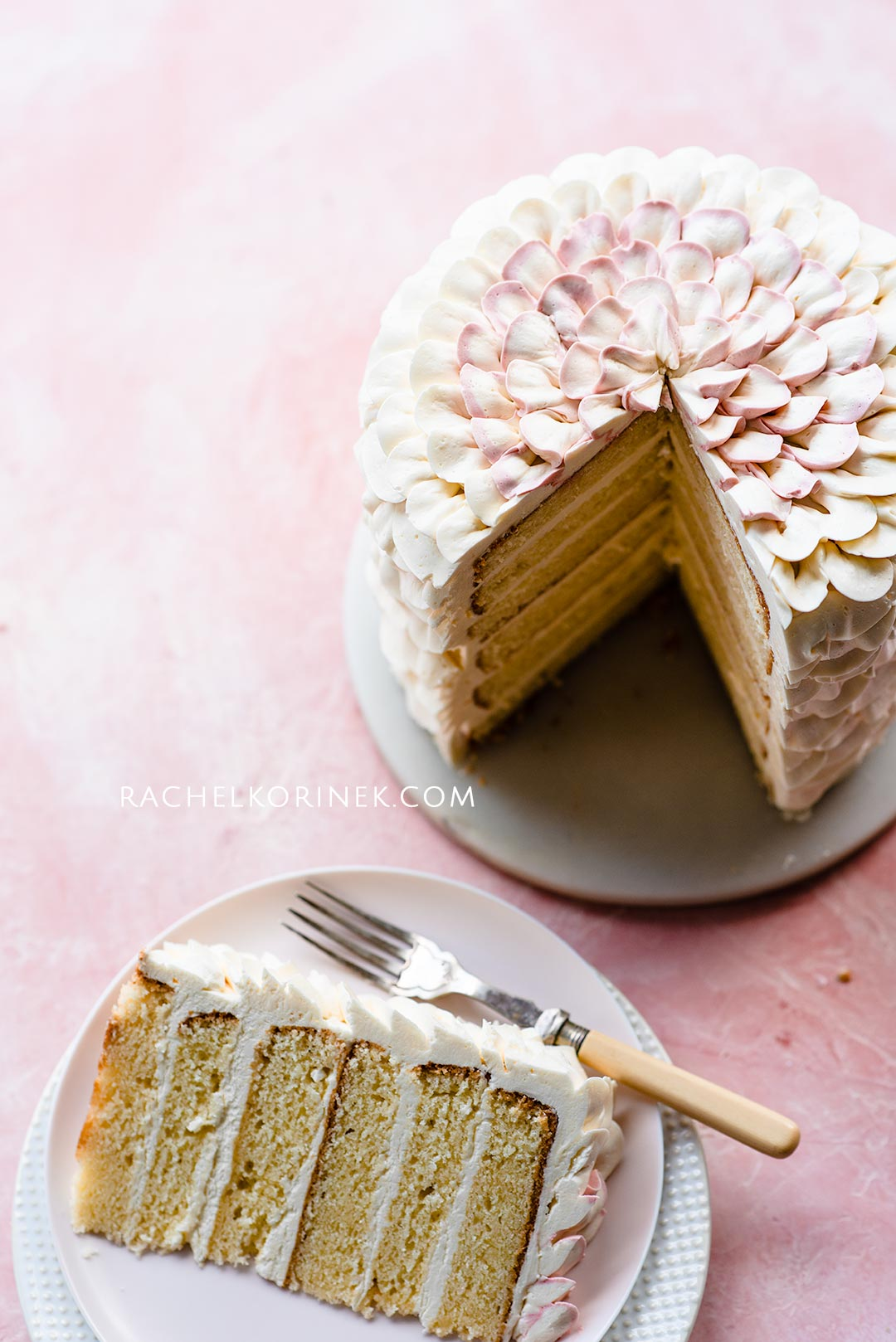 Rachel Korinek Food Photographer | Icing On The Cake. Click to check out my latest food photography projects.  #twolovesstudio #beautifulcuisine #foodbloggerpro #foodphotography #learnfoodphotography #foodblogger #learnphotography #foodstyling #lightingtips #naturallight #foodphotographer