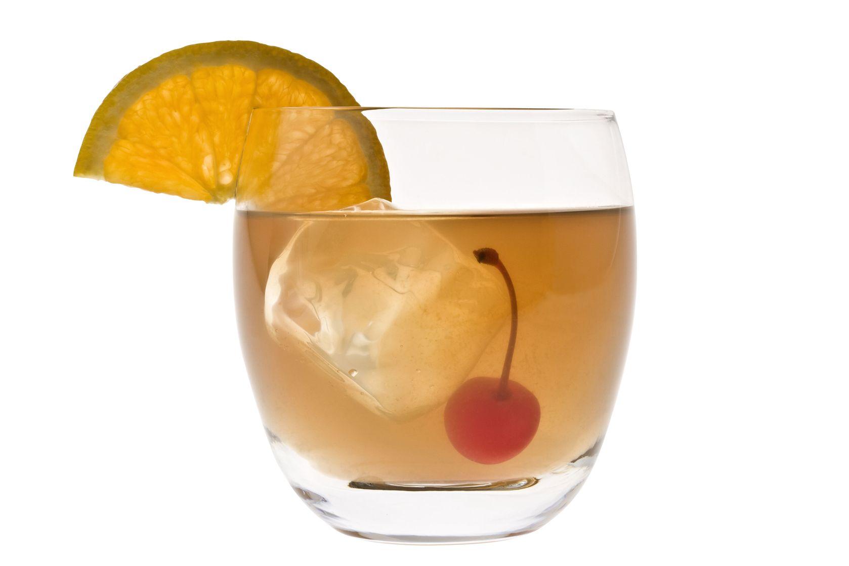Whiskey Sour