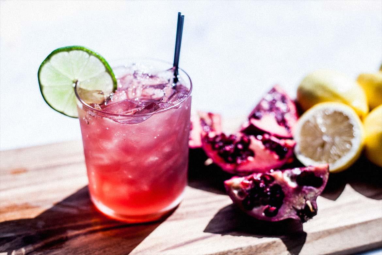Photo and Recipe by Herradura Tequila