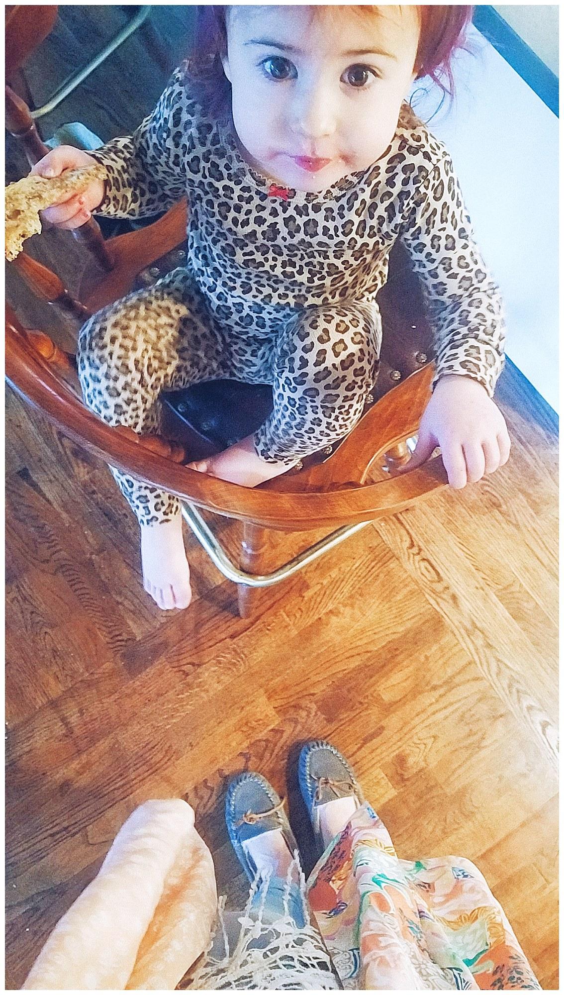 cha wilde - parenting - cheetah print - roaring like tigers - music seattle - singer-songwriter