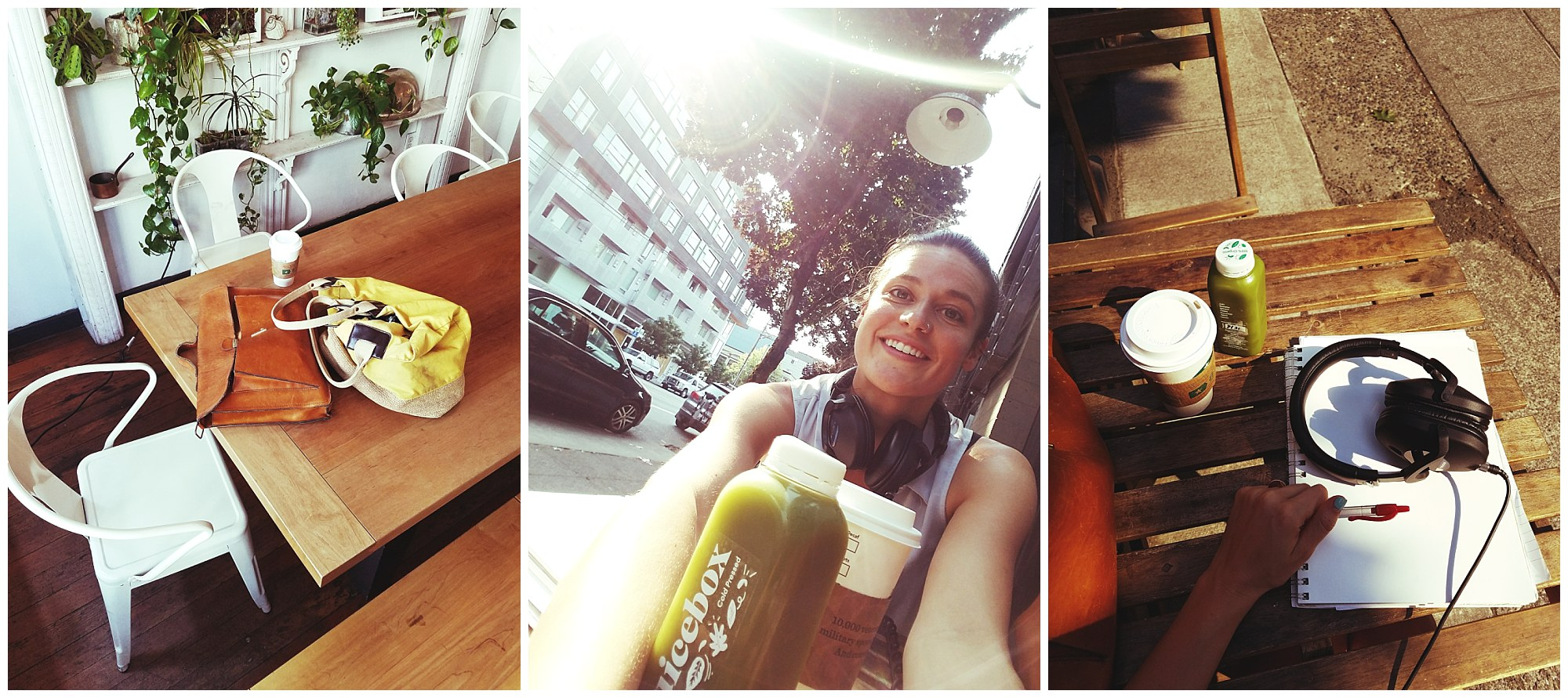 cha wilde - juicebox cafe seattle