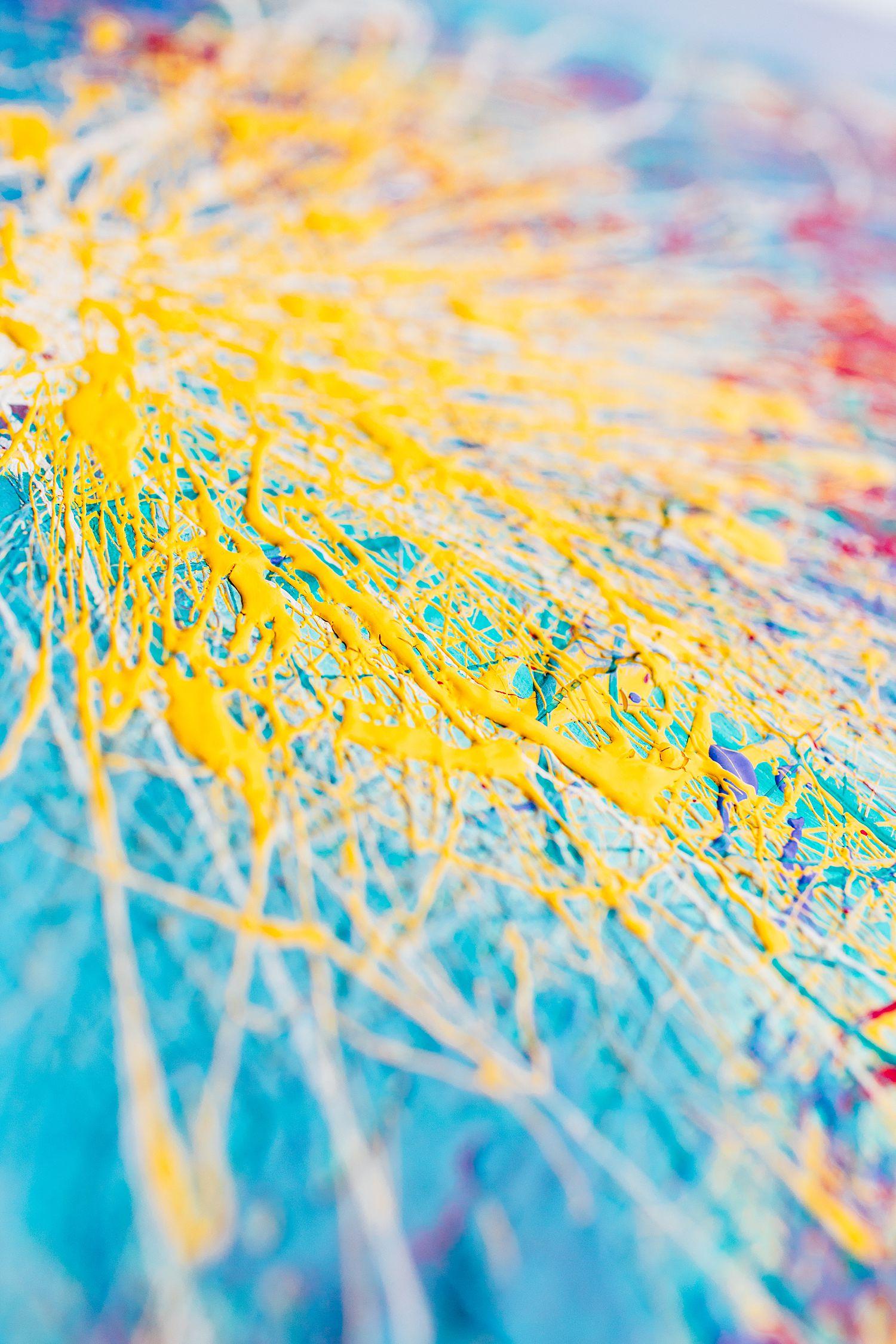 Cha Wilde Paintings - February 2019 - Life, I'm Afraid of Her-5_WEB.jpg