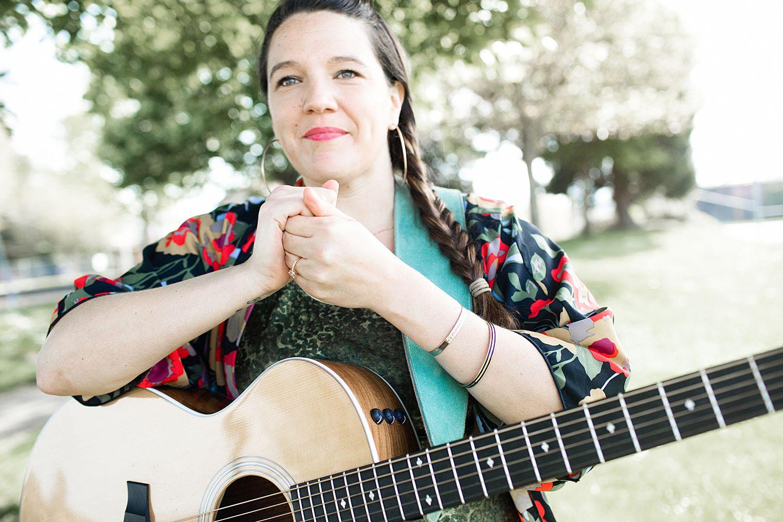 Wilde Musicians Podcast - 16 - Lindsay White Music
