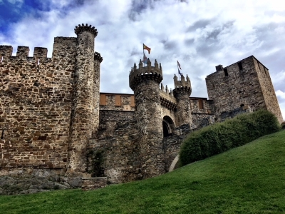 Castle of the Templars