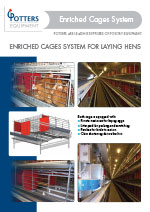 Enriched Cage Systems