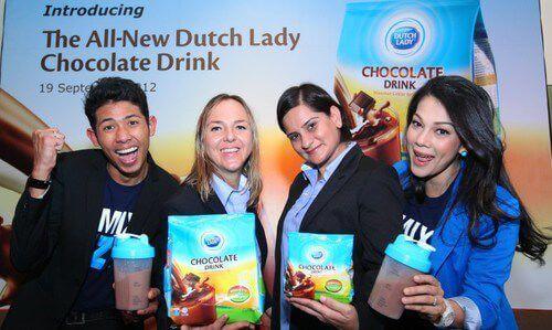 Dutch Lady Malaysia Digital Marketing Blog For Brands In Malaysia Digital Marketing Agency Gapture Malaysia