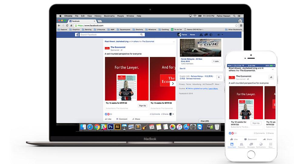 Performanceads - Facebook Ads