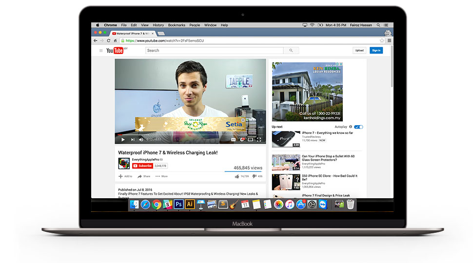 Performance Ads - YouTube Ads