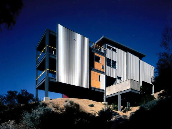 (3) Hillside House, San Fernando Valley, CA..jpg