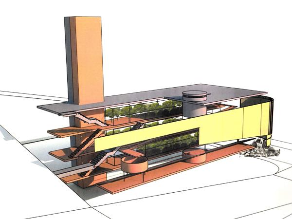 (54) Conceptual Bus Stop, Downtown Los Angeles, CA..jpg