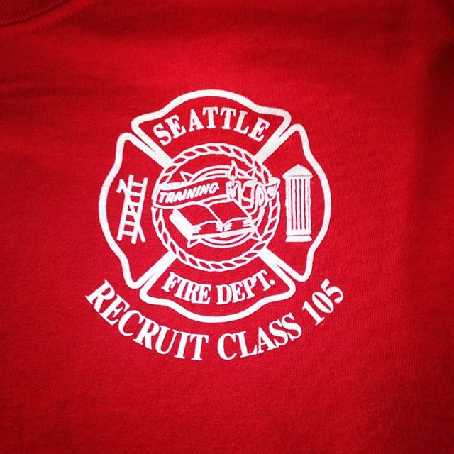 Hello Instagram friends. It's been quite some time since my last post and here's why. I've been putting in a lot of effort for many years to get a full time firefighting job. I can proudly say that I start academy for the Seattle Fire Department on August 10th! Wish me luck as I go through 15-1/2 weeks of a very rigorous and challenging program.