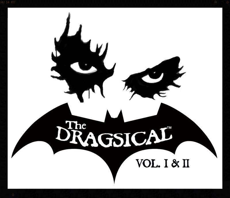 BATMAN IS DEAD: THE DRAGSICAL™