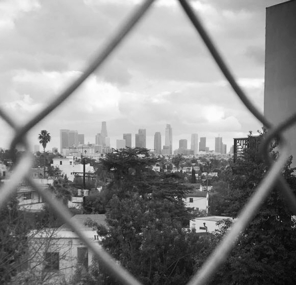 - Leaving los Angeles: Breaking from the city of broken dreams