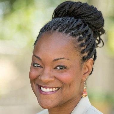 Elisha Smith Arrillaga, Ph.D. -