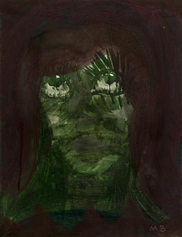 'Uten tittel', 2013