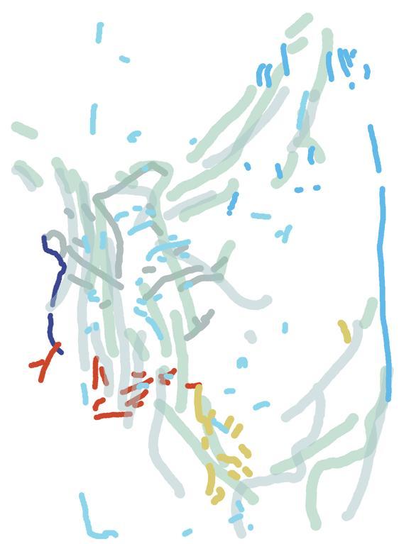 Skisse no. IV, 2015