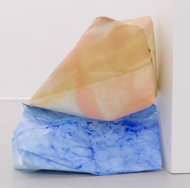 Skisse for skulptur no. IV, 2015