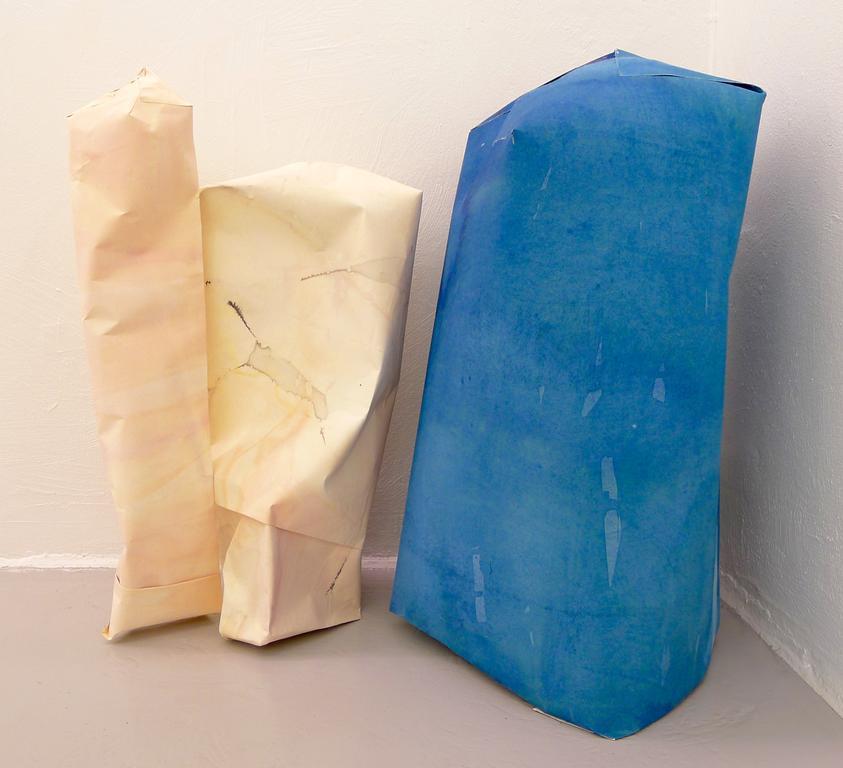 Skisse for skulptur no. V, 2015