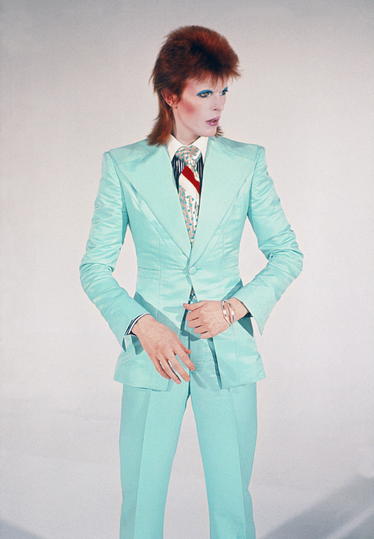 Bowie, Life on Mars, 1973