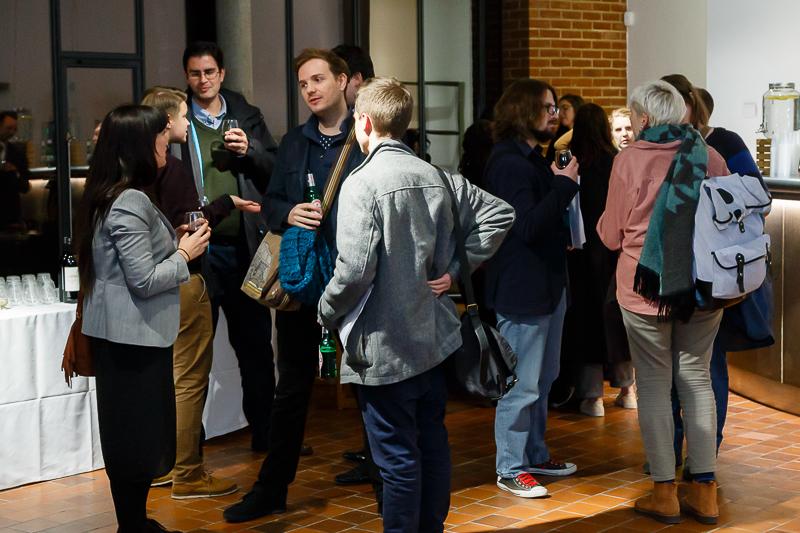 Encounters | November 2016 | University of Sussex