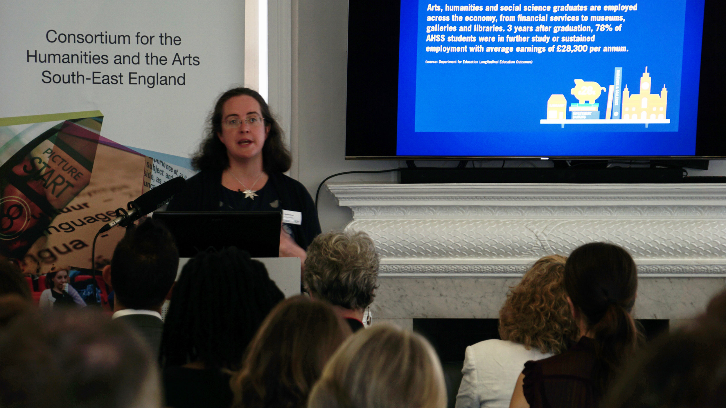 Celebrating skills in the Arts, Humanities and Social Sciences: The British Academy's flagship project  Harriet Barnes, Head of Policy (Higher Education and Skills), British Academy