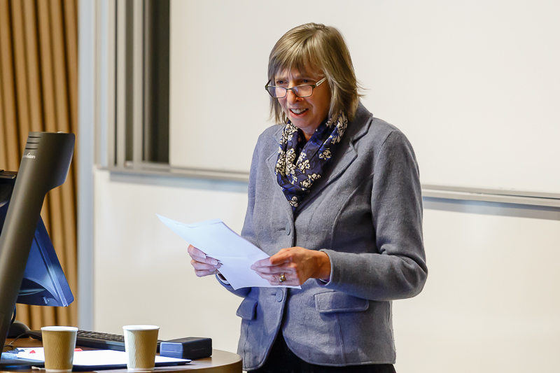 Welcome from Professor Christine Raines | Acting Pro-Vice-Chancellor for Research.