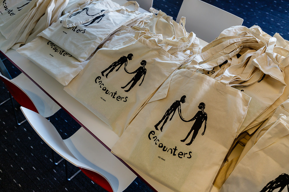 IMG_1 Encounters bag design by Orly Orbach, Goldsmiths, University of London