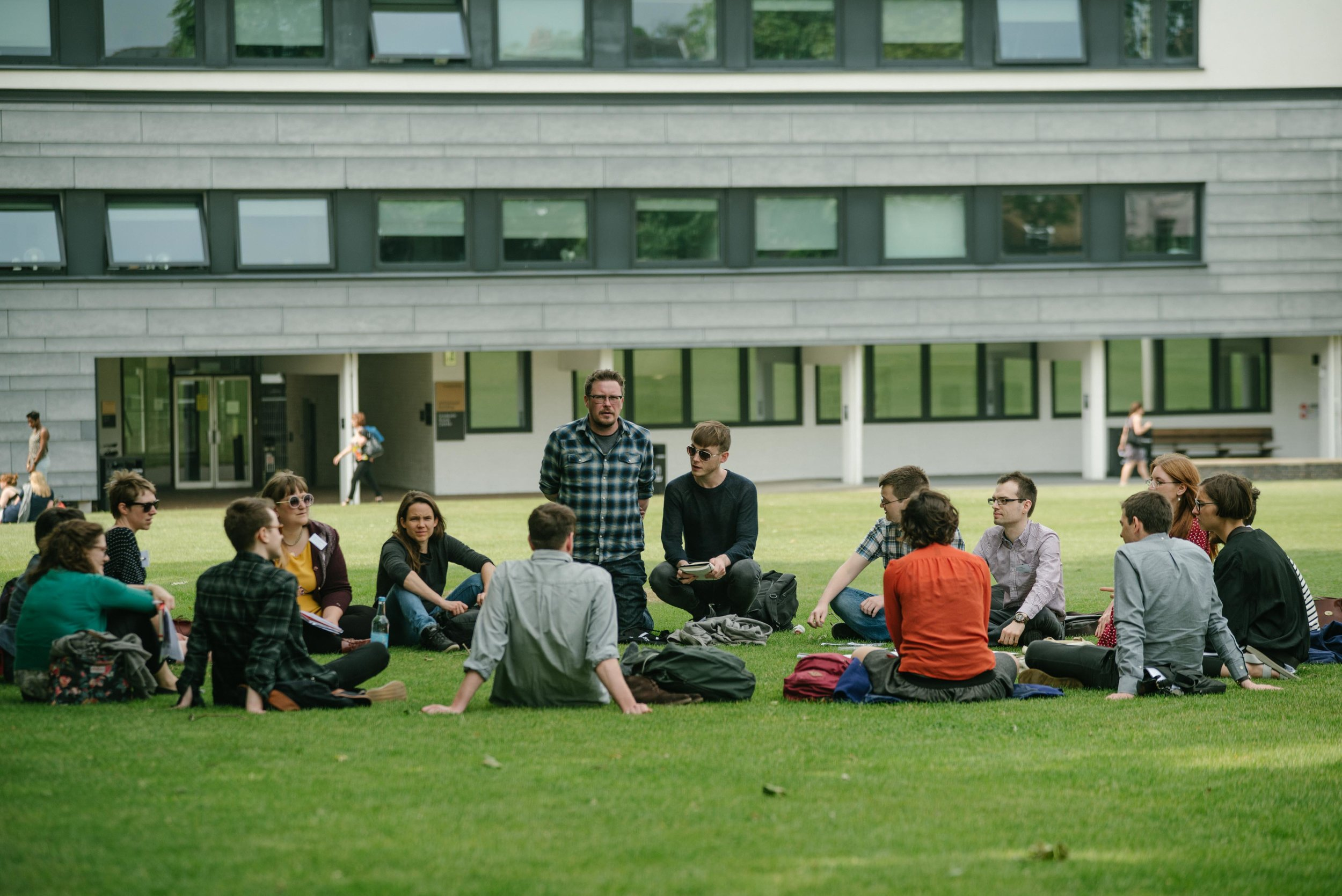 Goldsmiths, University of London | June 2015 -