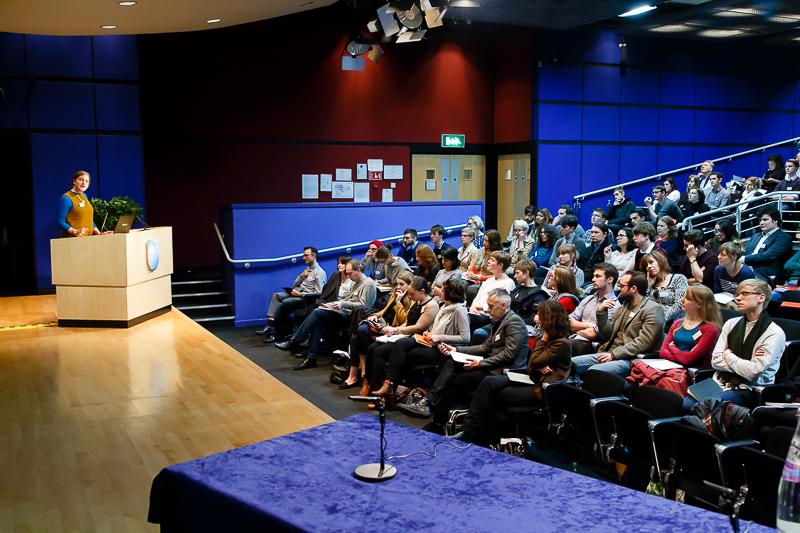 Open University | November 2015 -