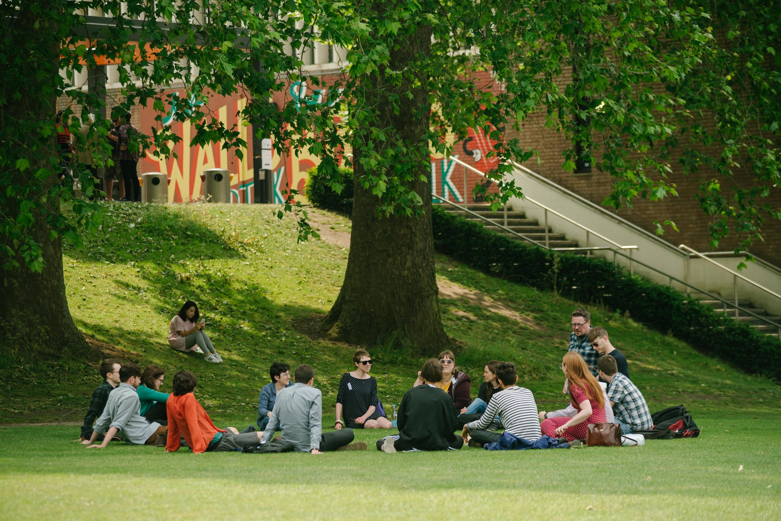 Encounters | June 2015 | Goldsmiths, University of London -