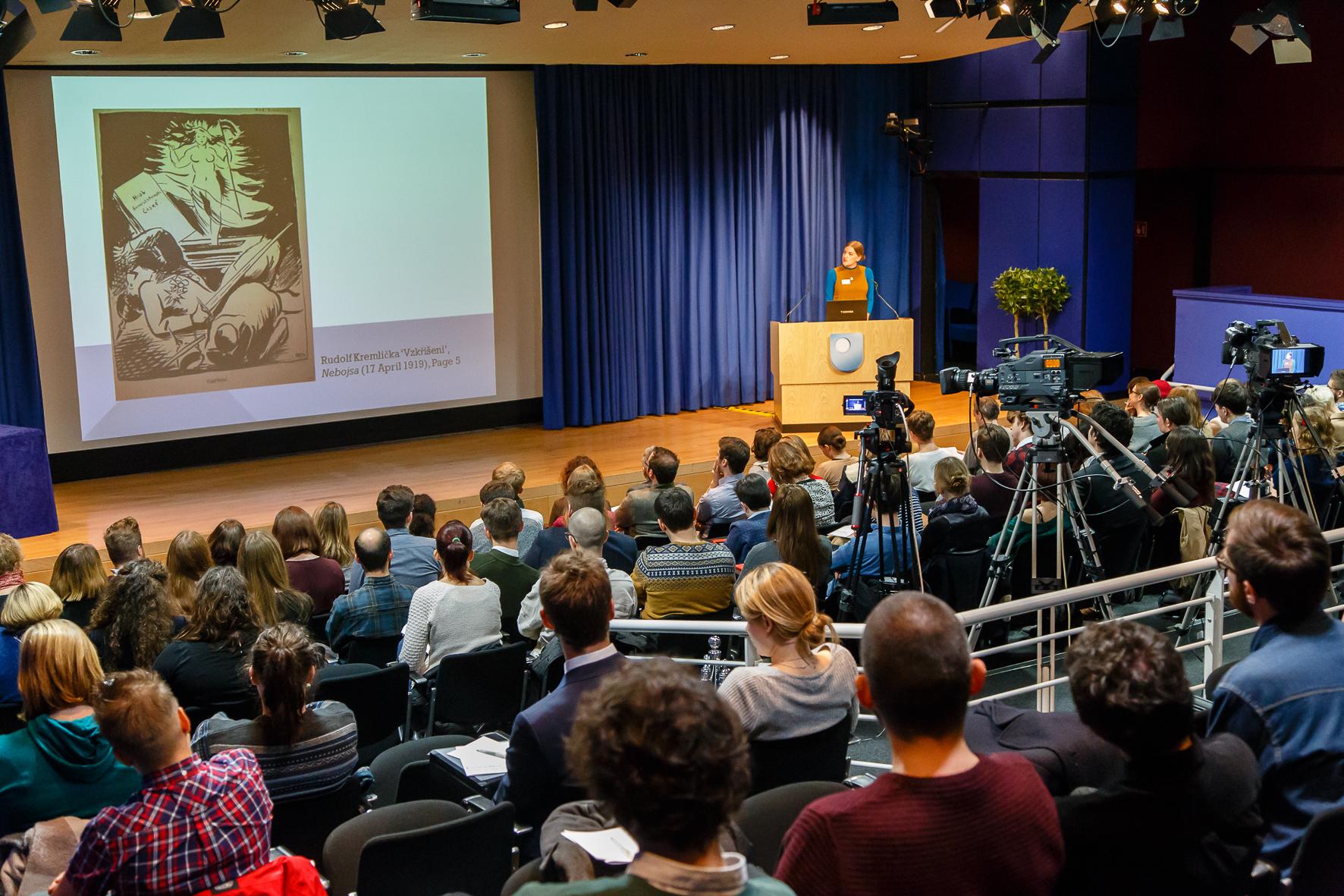 Encounters | November 2015 |Open University -