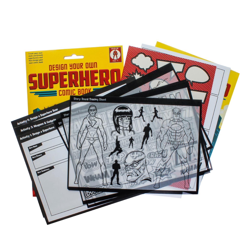 Create a superhero comicbook 03.jpg