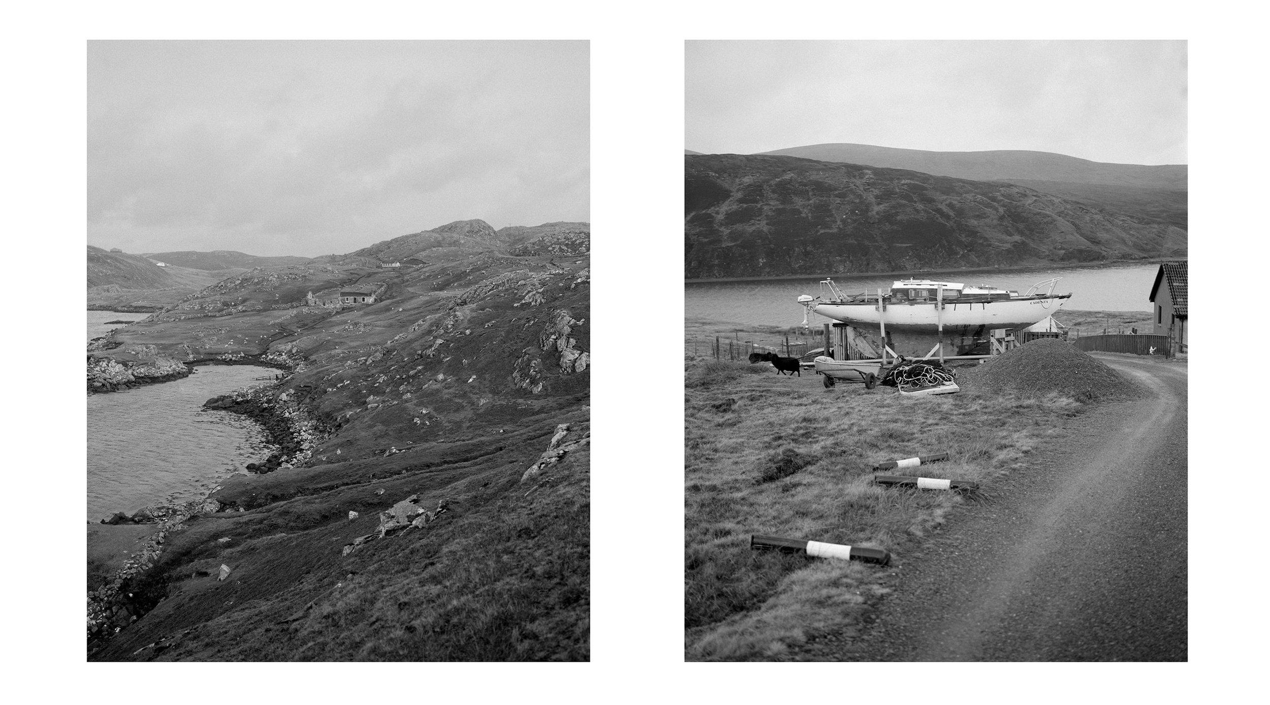 Shetland, 2018