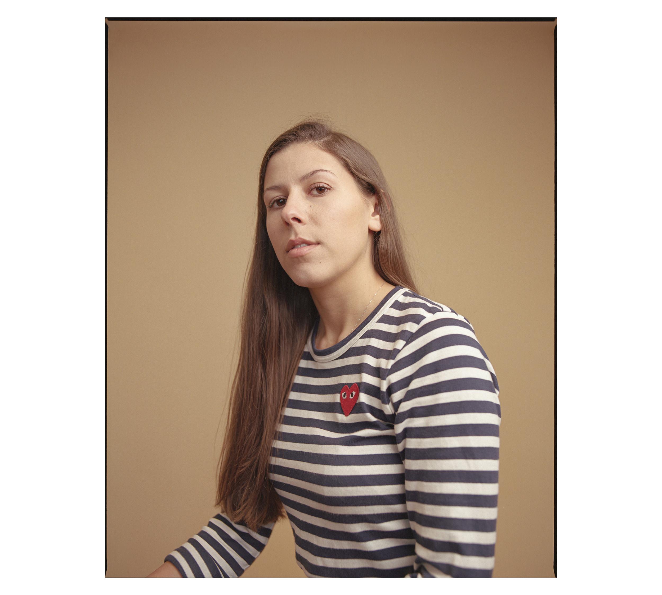 Nicole Palompo