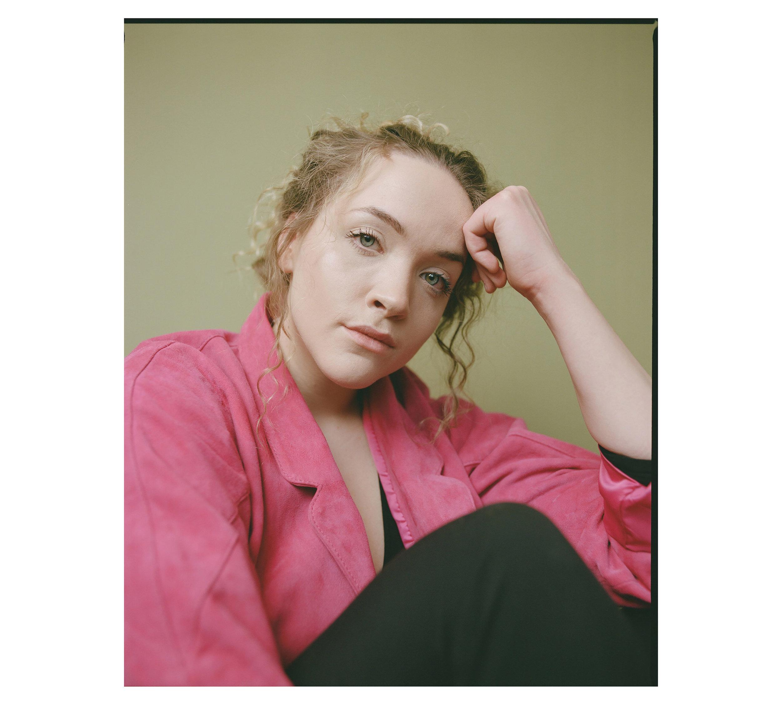 Louise Jamieson