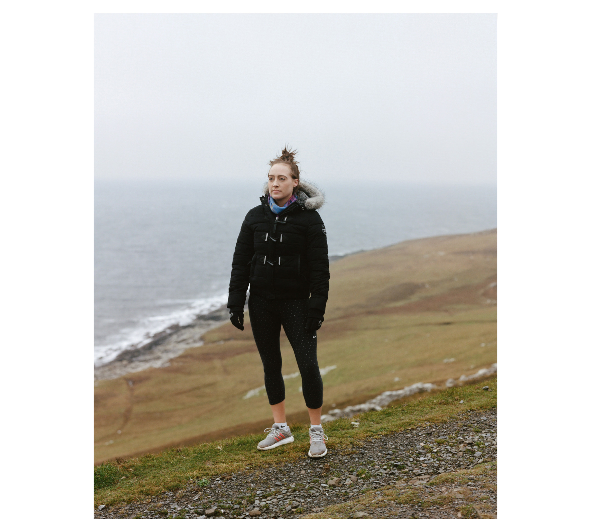 Emma Stevenson | Promote Shetland