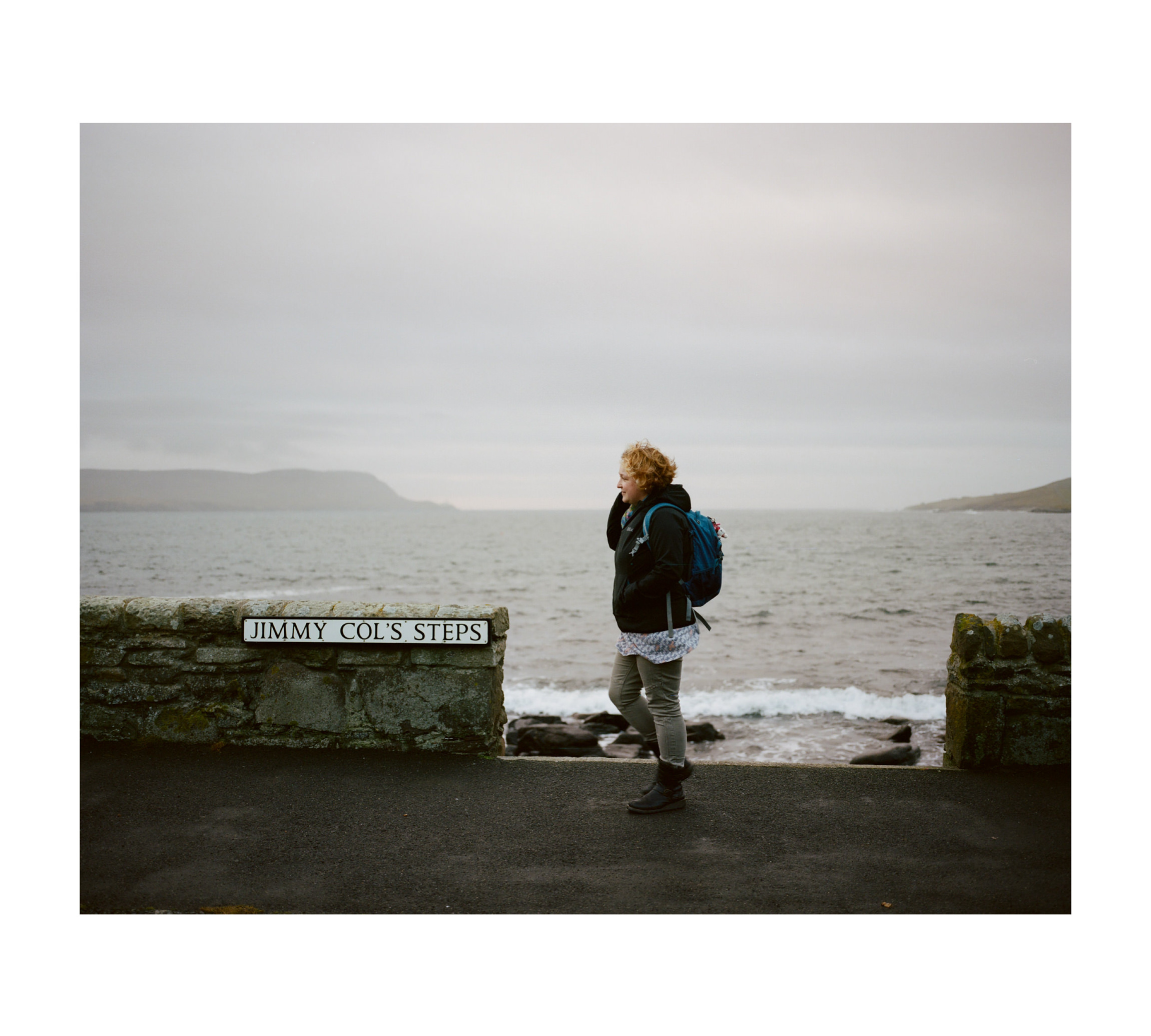 Vicky Schofield | Promote Shetland