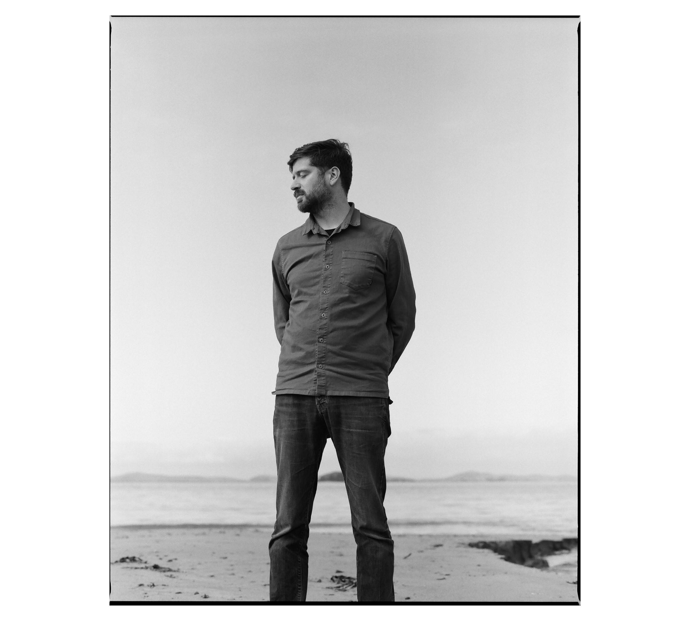 Kris Drever, Musician.