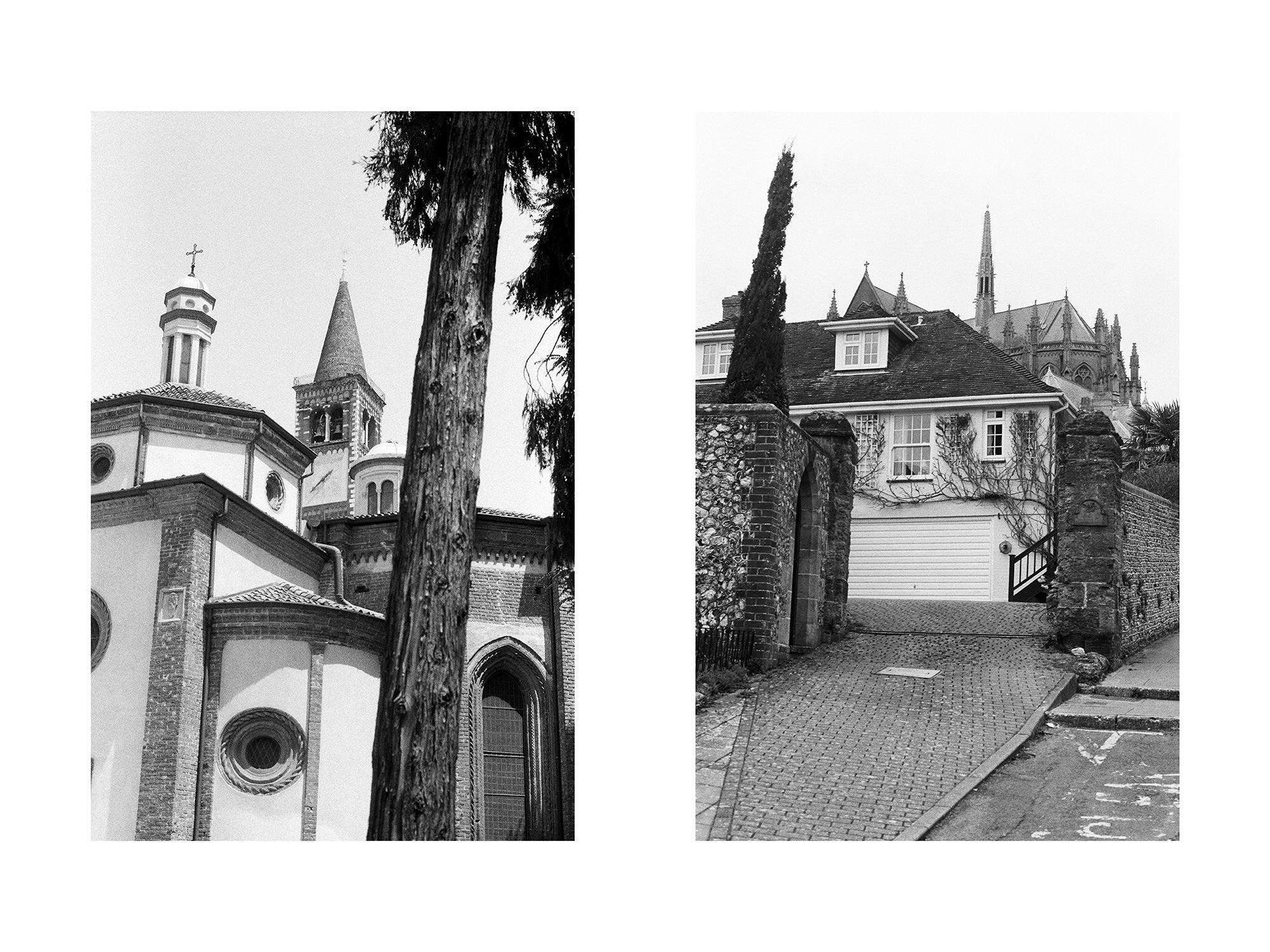 Milan / Arundel
