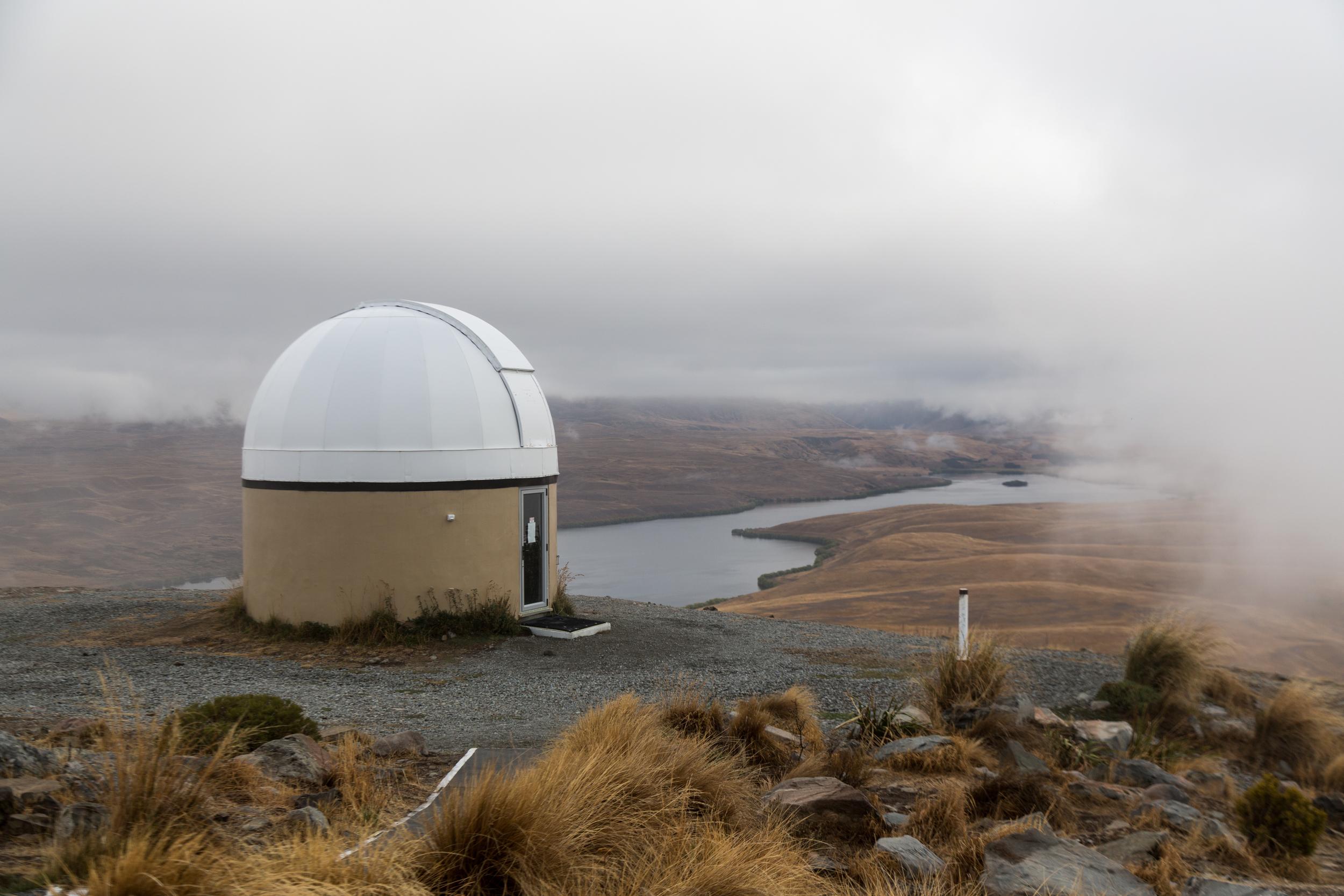 Tekapo Observatory