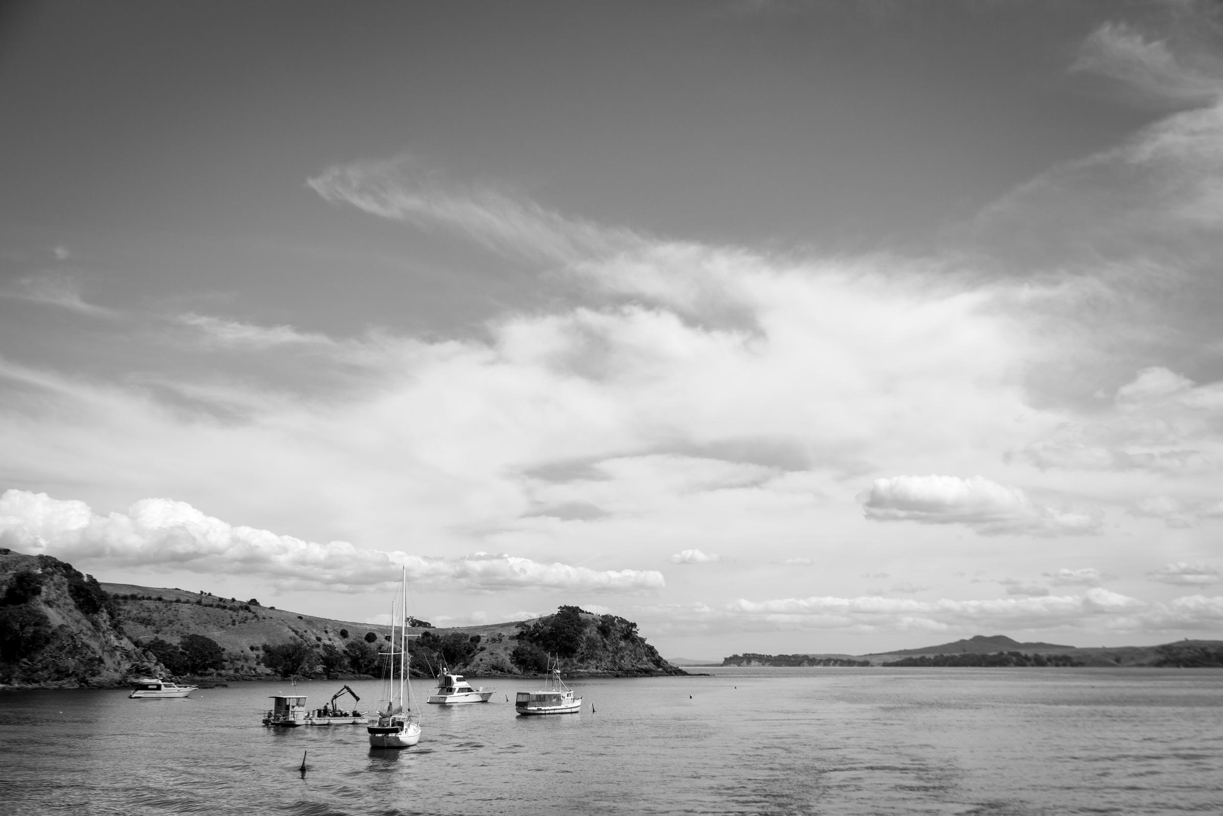 Waiheke Ferry