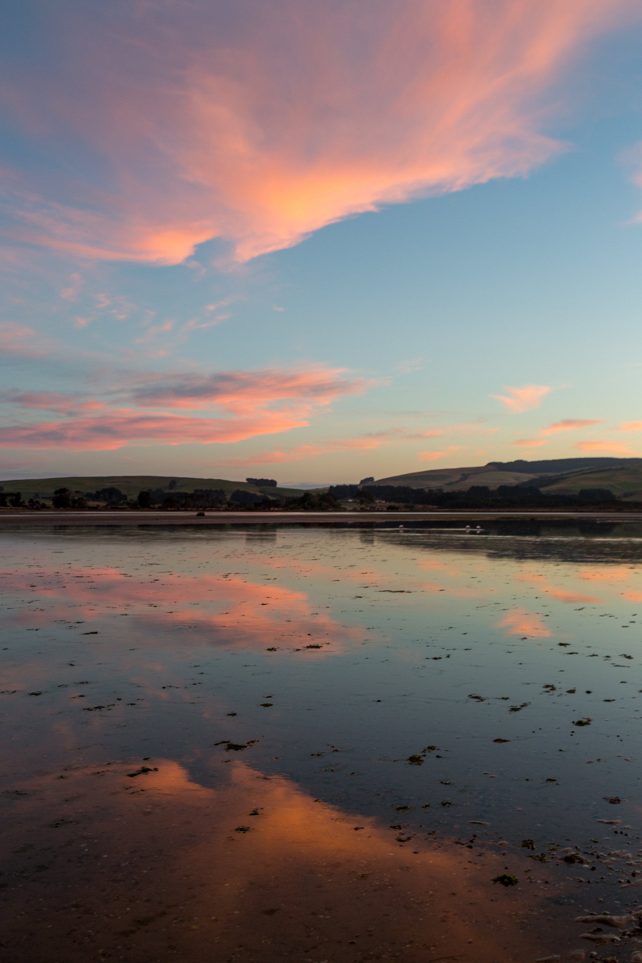 Catlins Sunset