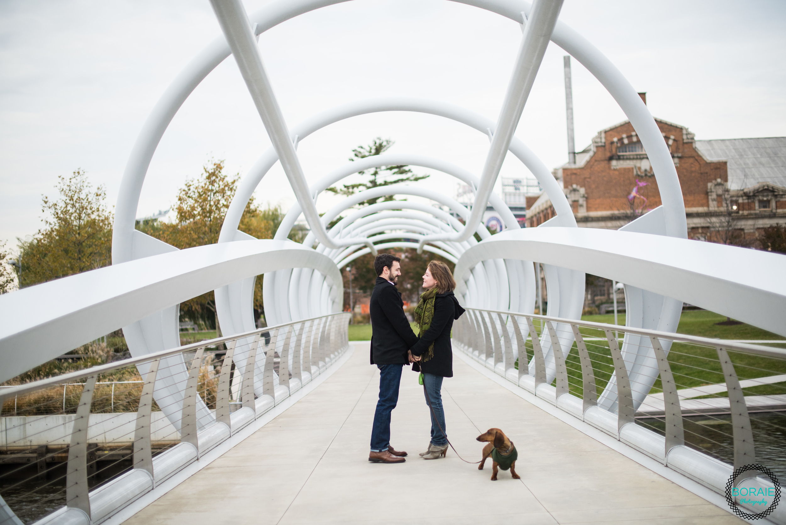 engagement session DC, Virginia and Maryland wedding photographer www.boraiephotography.com