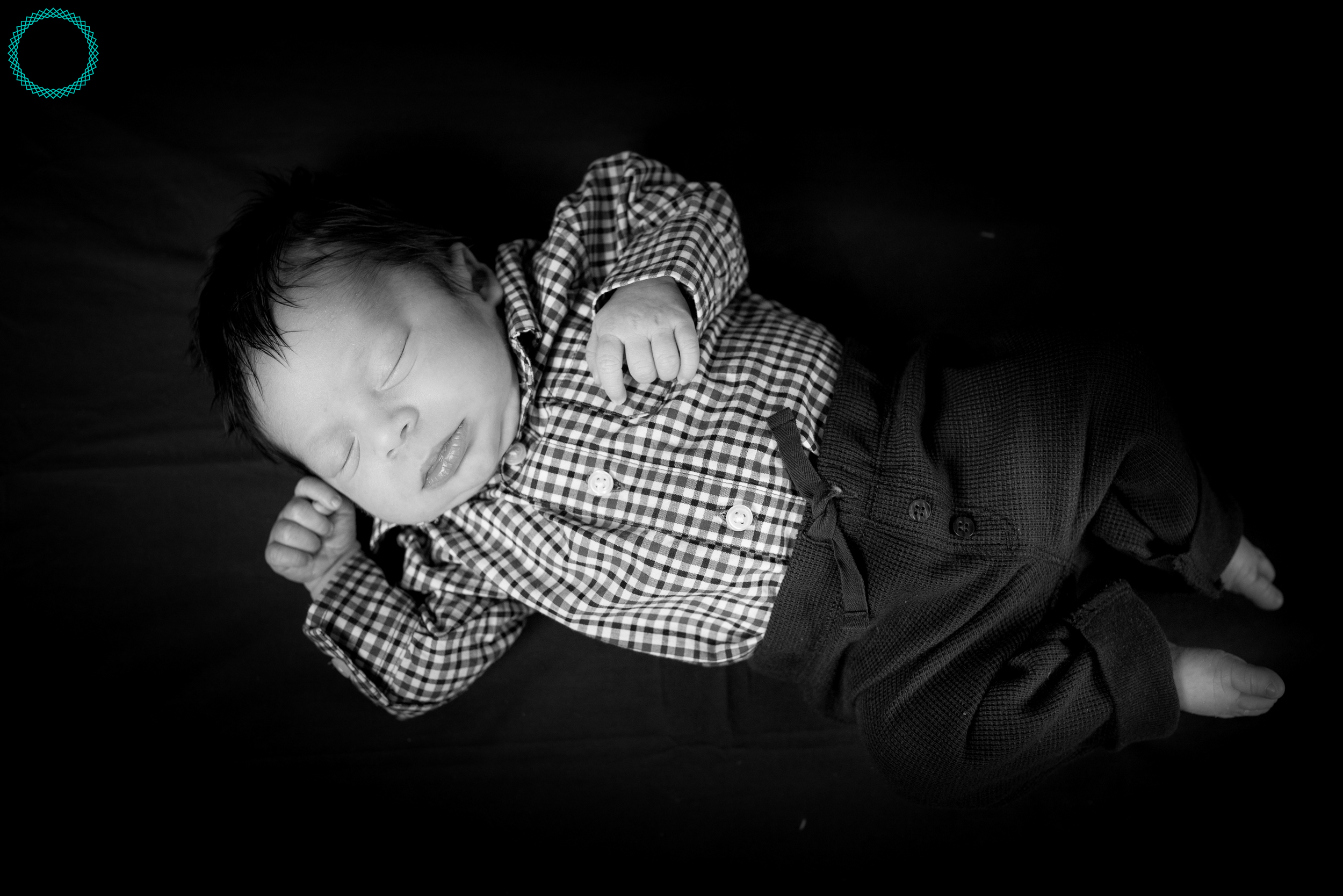 va newborn photographer