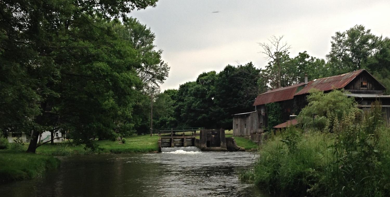 Miller's Cider Mill