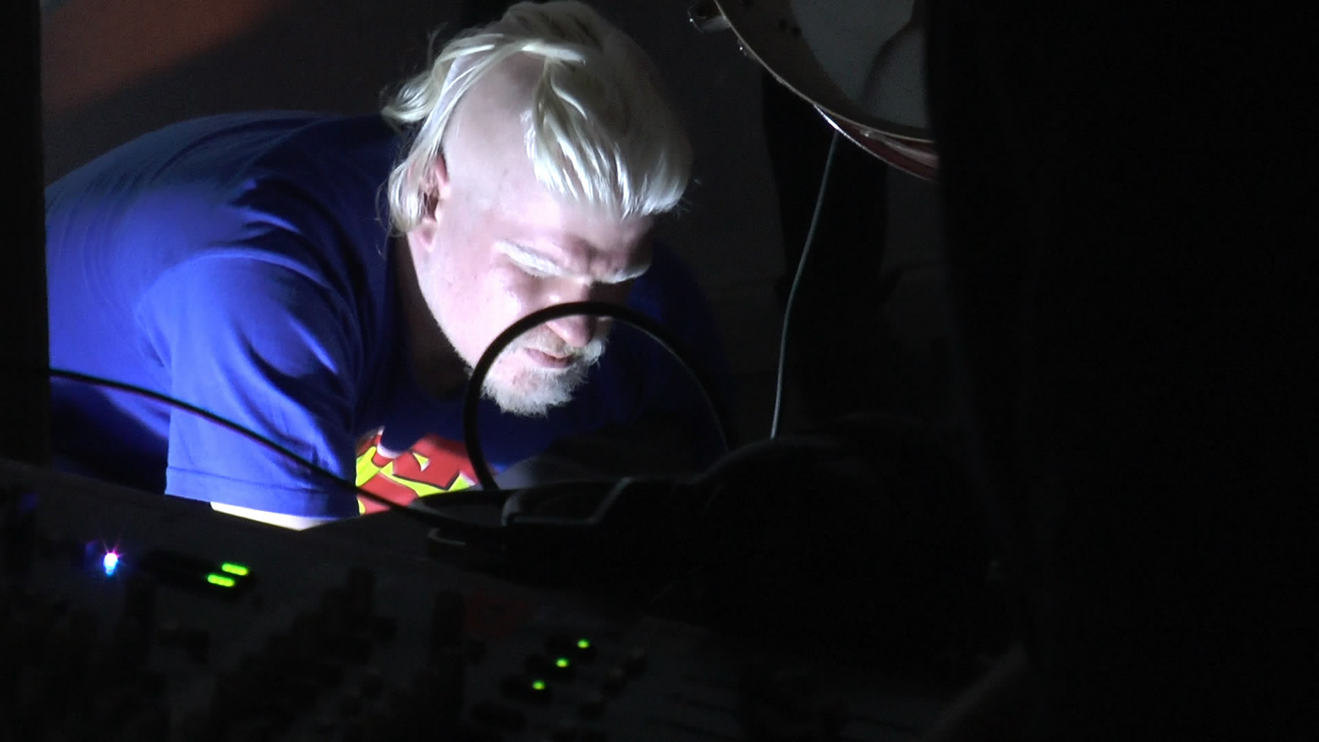 Lykourgos Porfyris | Sound-performance / Video