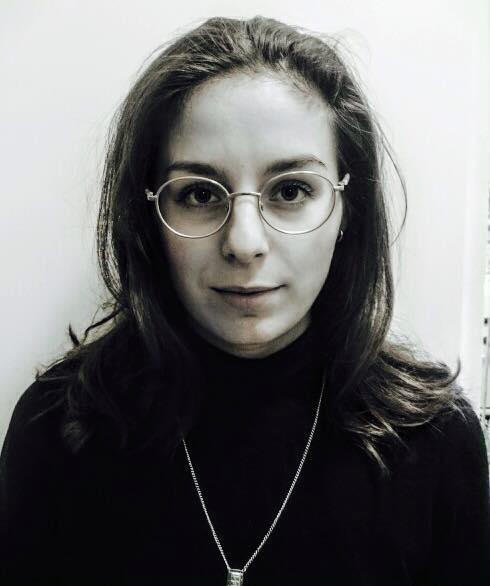 Alica Tserkovnaja