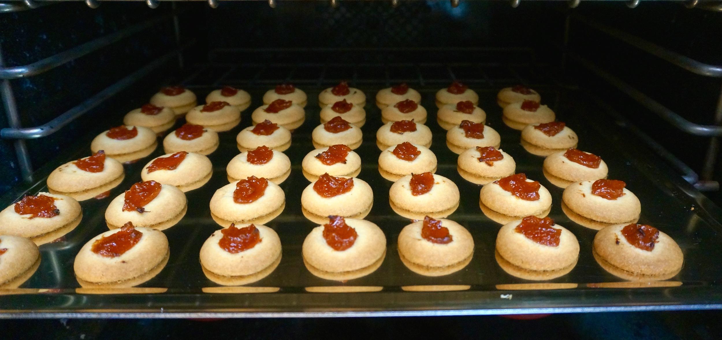 Aunt Fanny's Cookies
